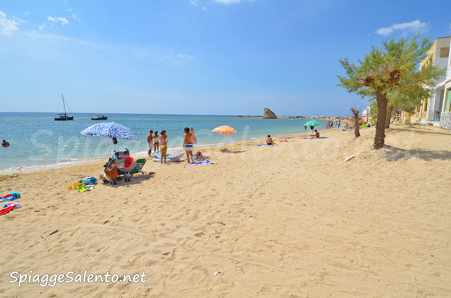 Spiagge di Puglia