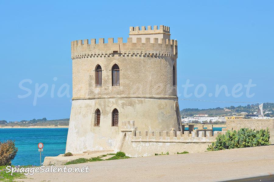 Torre Vado in Puglia