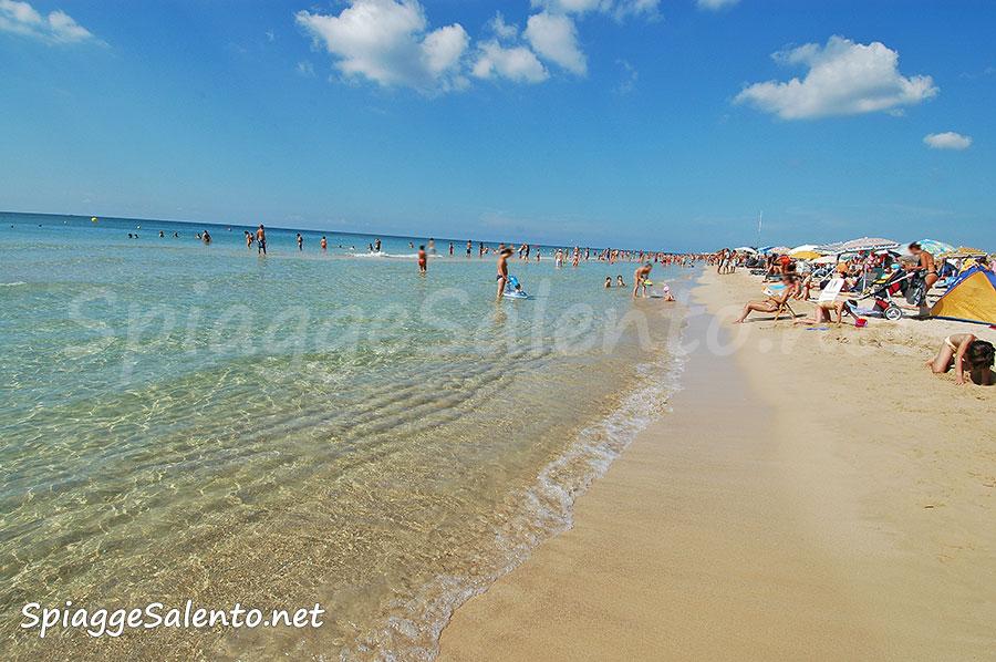 Salento Spiaggia