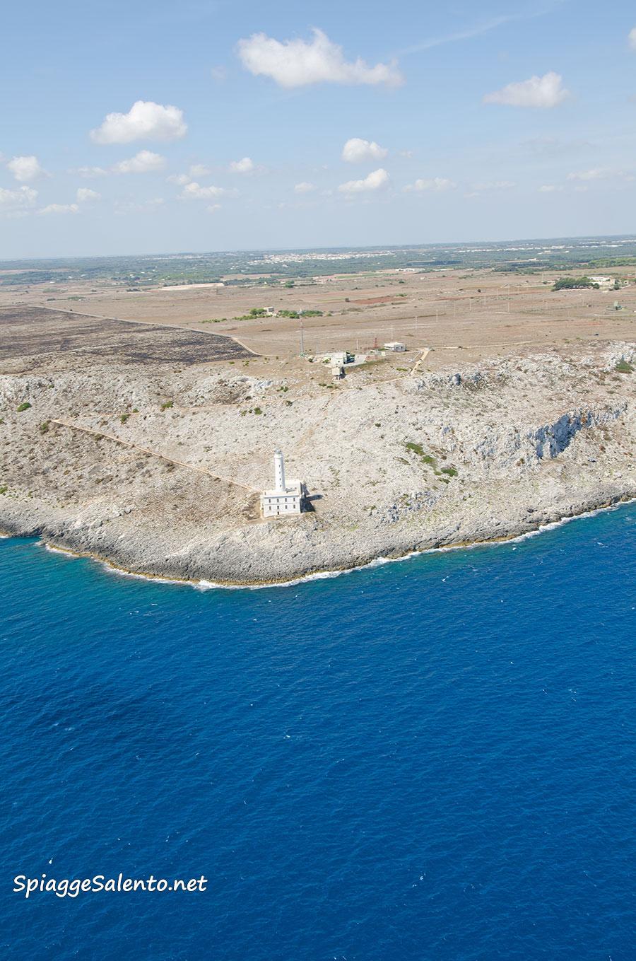 il faro della Palascia ad Otranto