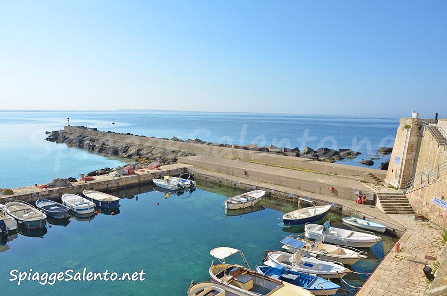 Gallipoli e le vacanze in barba nel Salento
