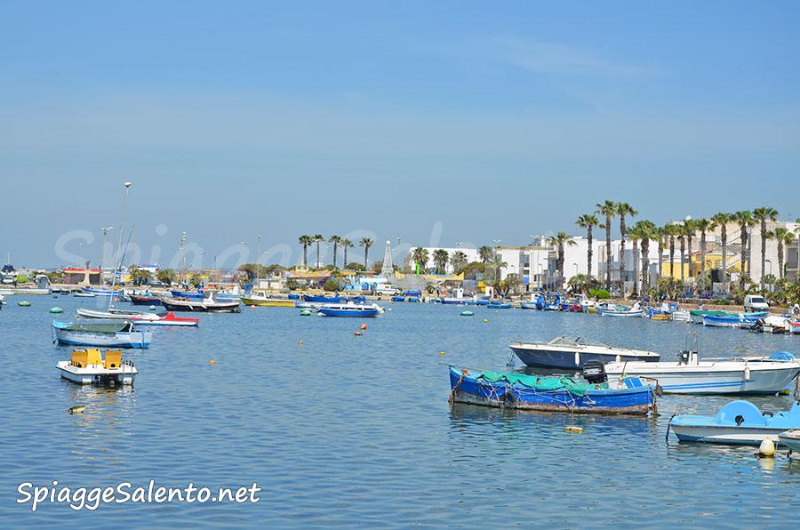 Porto Cesareo le vacanze nel Salento