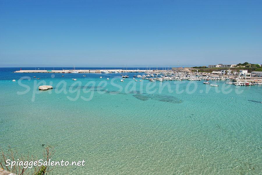 le spiagge di Otranto Salento