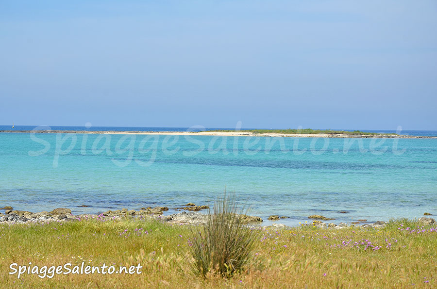 S. Isidoro e le sue splendide spiagge di sabbia