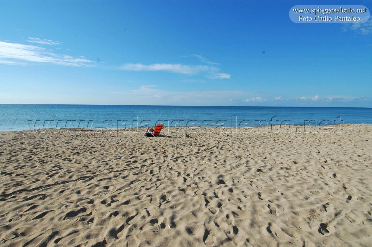 Sfondi meravigliosi delle spiagge del salento for Sfondi desktop mare