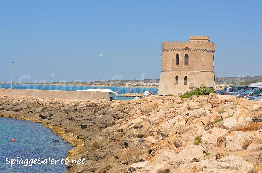case in affitto in Puglia a Torre Vado